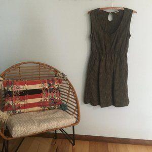 Kavu dress with pockets